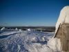 14.3.2012 Hiihtoretki Särkitunturille (yht. 25km)