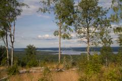 15.-17.8.2012 Paluu Itä-Suomeen