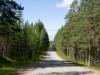 N. 3km mittainen Vornan tie (= Museotie).