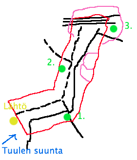 21.4.2009 Hälytreenit