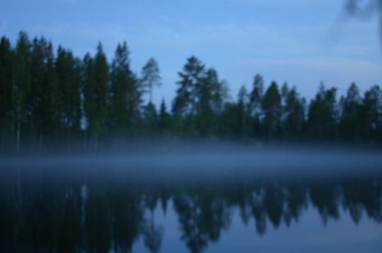 24.7.2009 Yönäkymä
