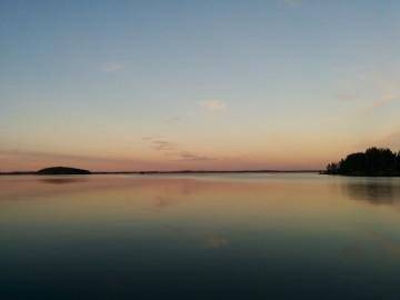Näsijärvi.