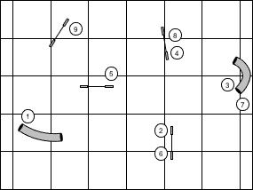 Treenirata (mol. suunnat)